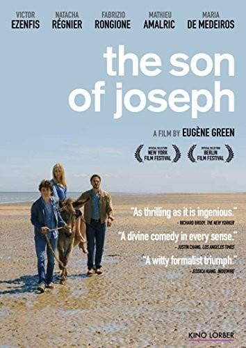 - Son Of Joseph