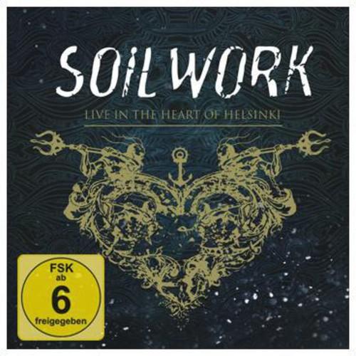 Soilwork - Live In The Heart Of Helsinki [w/Blu-ray]