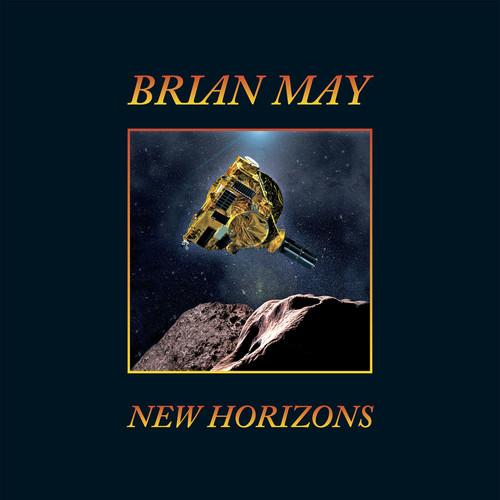 Brian May - New Horizons [RSD 2019]