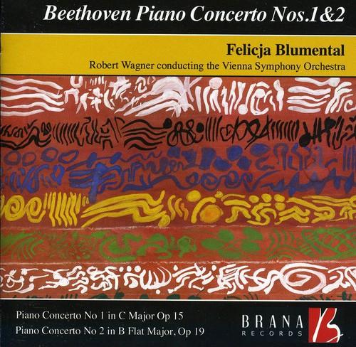 Piano Concerto 1 & 2