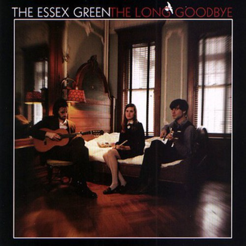 The Essex Green - Long Goodbye