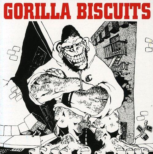 Gorilla Biscuits - Gorilla Biscuits