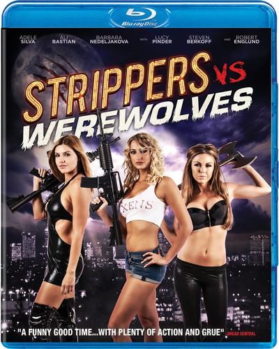 Steven Berkoff - Strippers Vs Werewolves