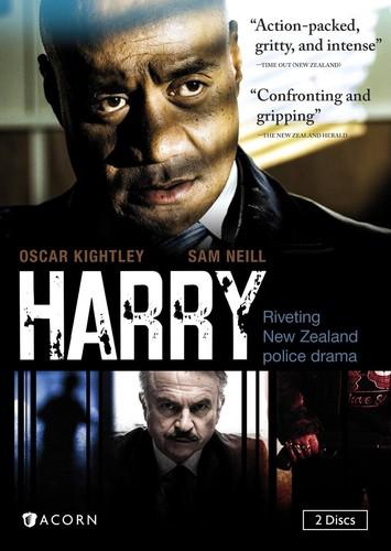 Harry: Season 1