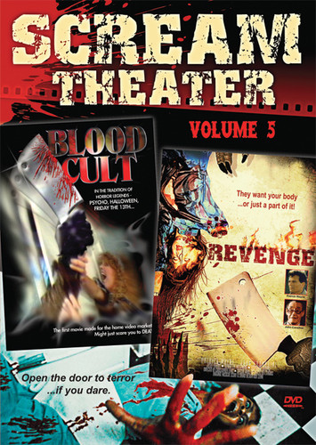 Scream Theater Double Feature: Volume 5