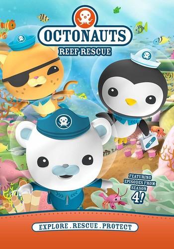 Octonauts: Reef Rescue