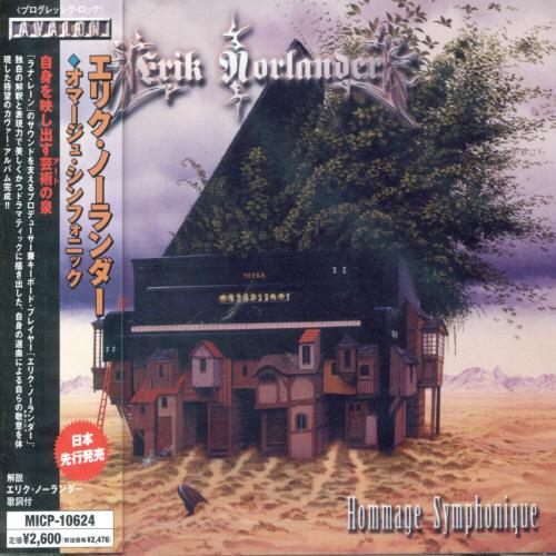 Homage Symphonic [Import]