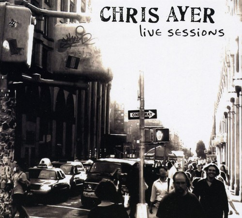 Live Sessions/ Center Ring EP