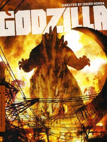 Godzilla (Criterion Collection)