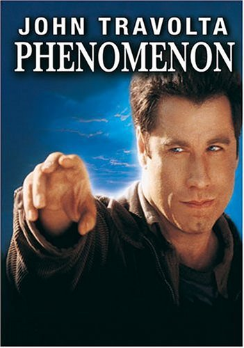 Phenomenon /  Movie