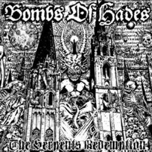 Bombs Of Hades - Serpents Redemption