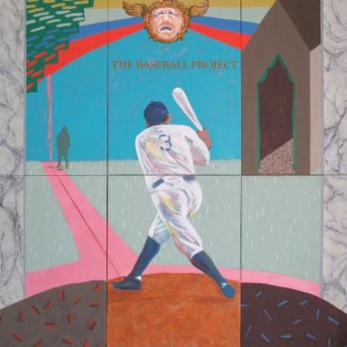 Baseball Project - 3rd