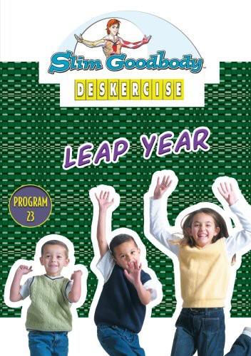 Slim Goodbody's Deskercises: Leap Year