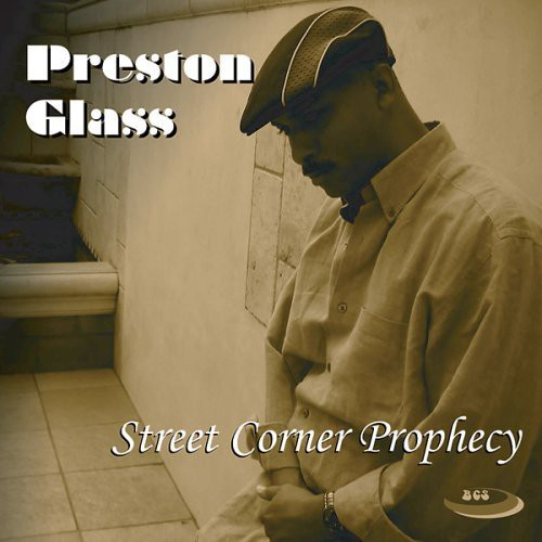 Street Corner Prophecy