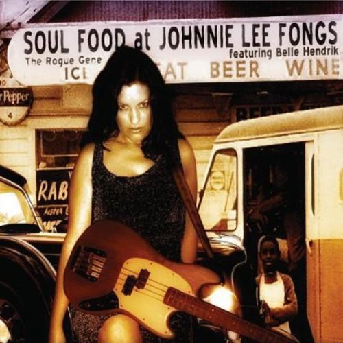 Soul Food at Johnnie Lee Fongs