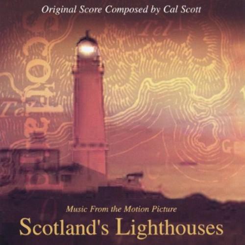 Scotland's Lighthouses (Original Score)
