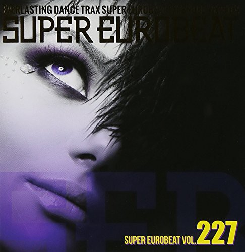 Super Eurobeat 227 Extended Version /  Various [Import]