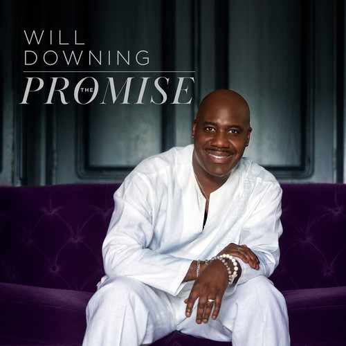 Will Downing - Promise