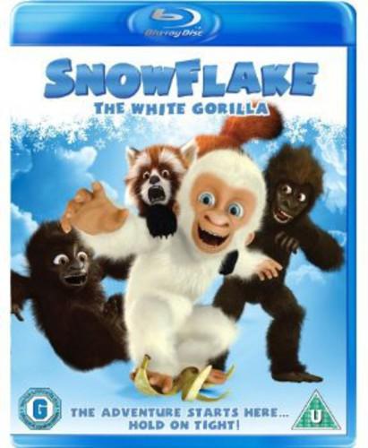 Snowflake [Import]