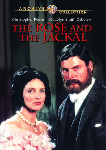 The Rose and the Jackal
