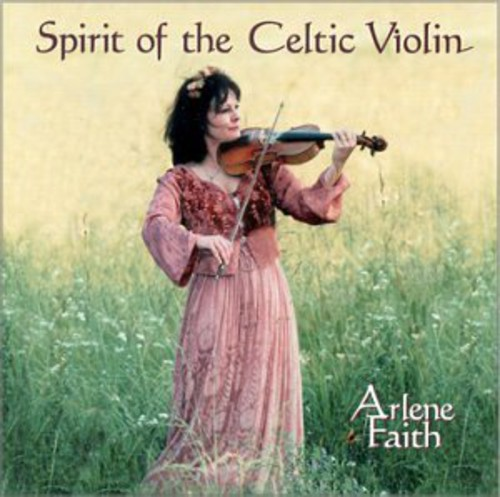 Spirit of the Celtic Violin