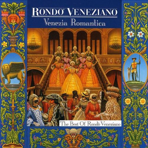 Venezia Romantica (ger) [Import]