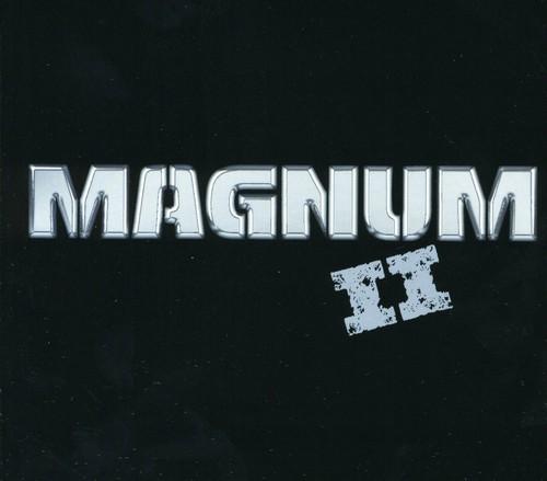 Magnum - Magnum Ii [Import]