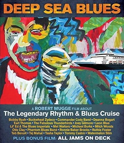 - Deep Sea Blues