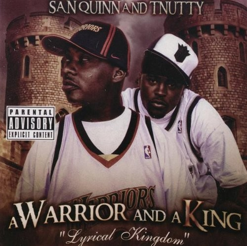 King and A Warrior [Explicit Content]