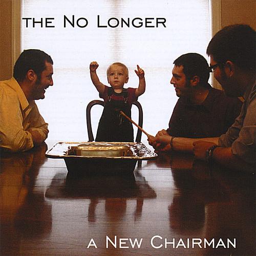 New Chairman