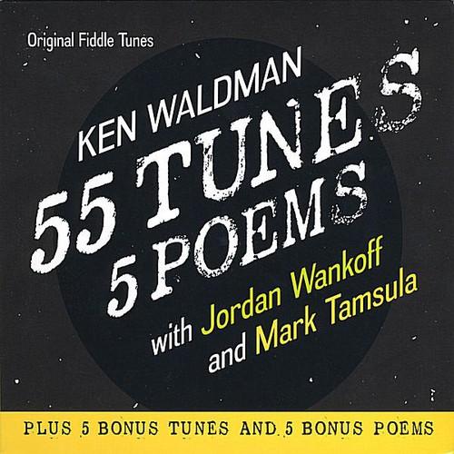 55 Tunes 5 Poems