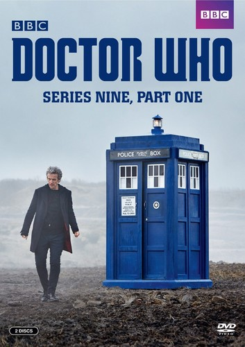 Doctor Who: Series Nine, Part One