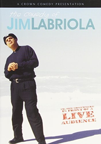 The Comedy of Kim Labriola