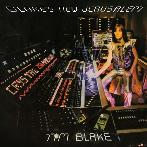 Blake's New Jerusalem [Import]