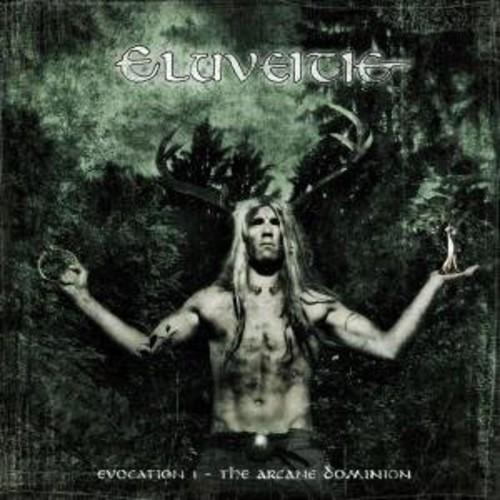 Eluveitie - Evocation I: The Arcade Dominion