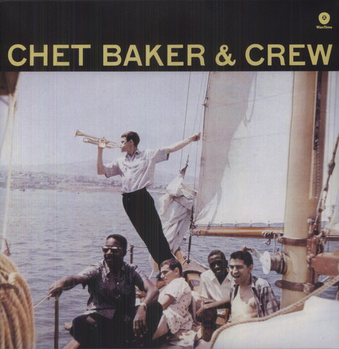 And Crew [Import]