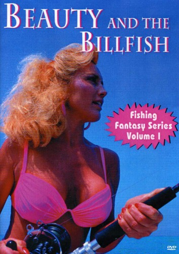 Beauty and the Billfish
