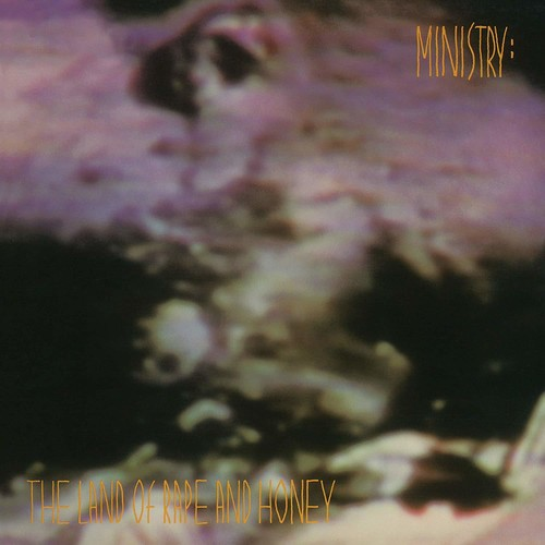 Land Of Rape & Honey [Import] , Ministry