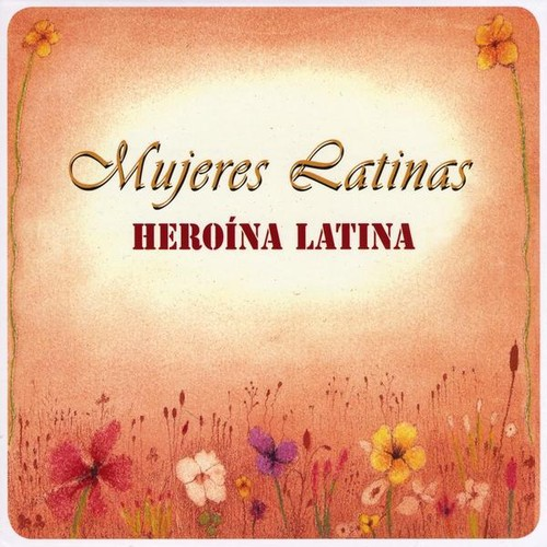 Heroina Latina