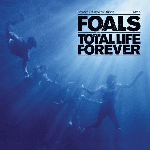 Foals - Total Life Forever [Import]