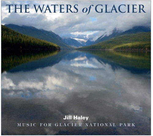Waters Of Glaciers