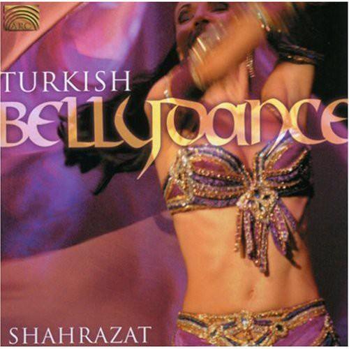 Turkish Bellydance
