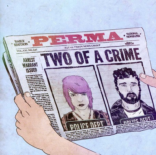 Perma-Two of a Crime