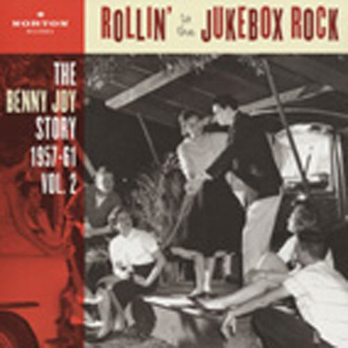 Rolling To The Jukebox Rock, Vol. 2