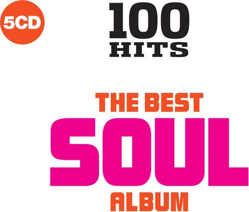 100 Hits Best Soul Album / Various - 100 Hits: Best Soul Album / Various (Box) (Uk)