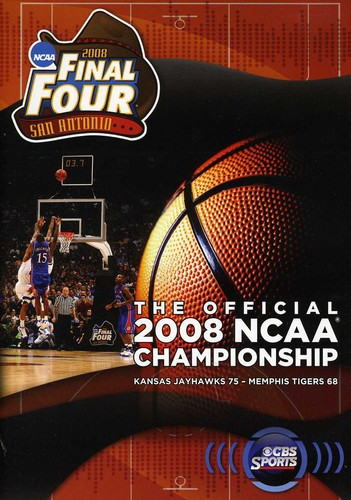 2008 Mens NCAA March Madness