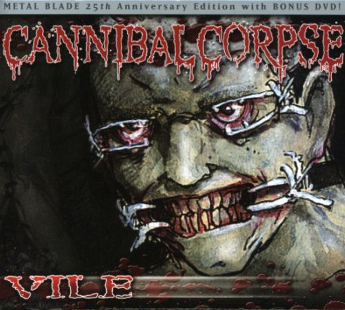 Cannibal Corpse - Vile (25th Anniversary)