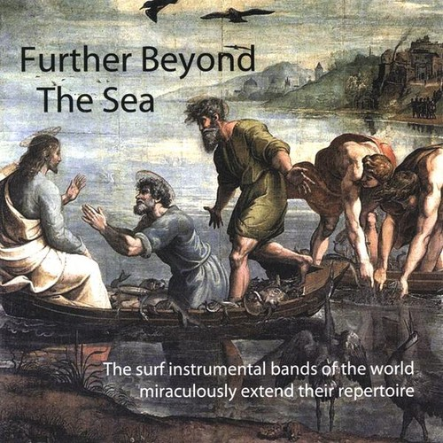 Further Beyond the Sea /  Various