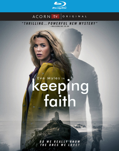 Keeping Faith: Series 1