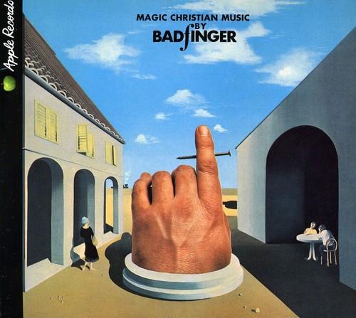 Badfinger-Magic Christian Music